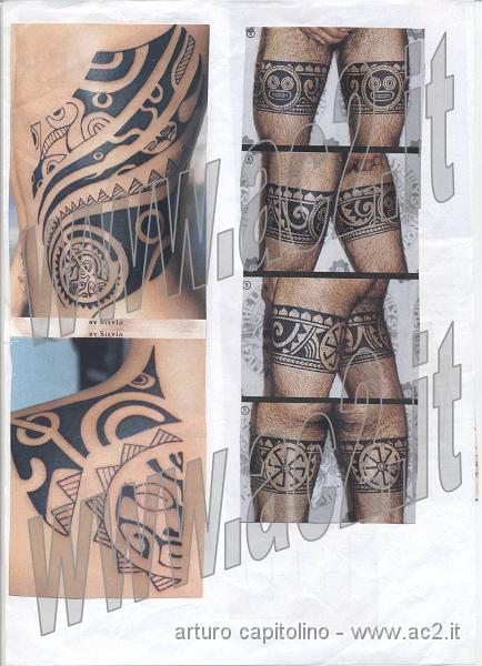 Cataloghi disegni » Maori » Catalogo 2